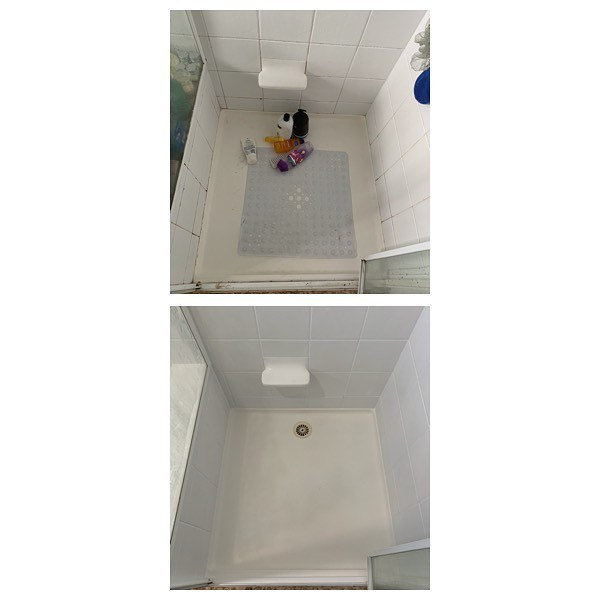Sealed Right – Shower Sealing & Shower Repair Specialists