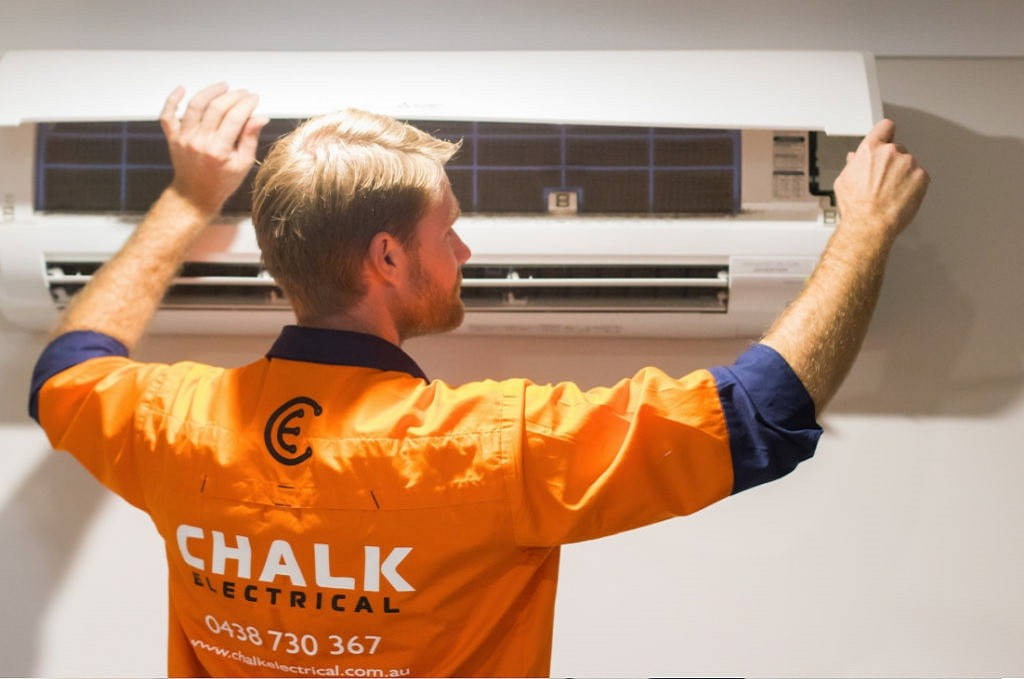 Chalk Electrical