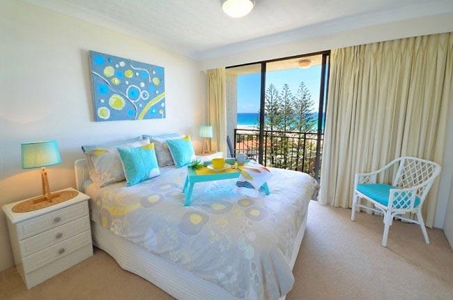 Blue Ocean Apartment